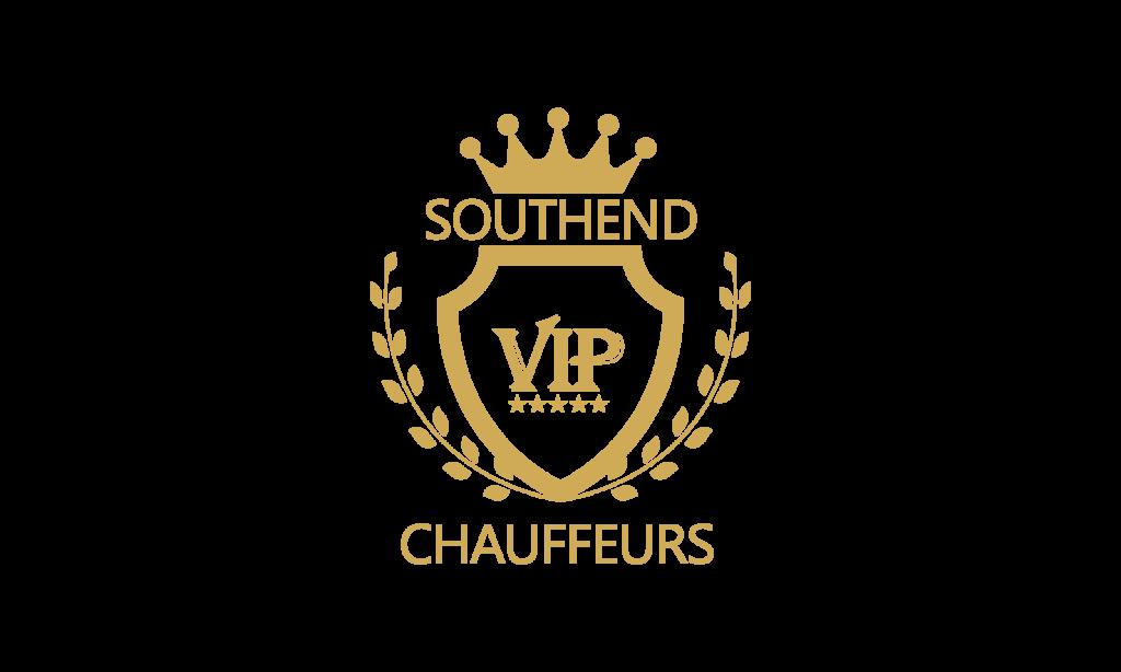 Southend VIP CHAUFFEURS Logo